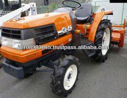 KUBOTA Tractor Farm Equipment