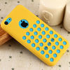 2013 Newest Silicone Cases For iPhone 5c