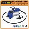 12V metal air compressor car air pumps