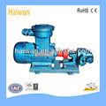 gear oil pompa elettrica per il diesel e benzina trasferimento con pompa ad ingranaggi rotanti