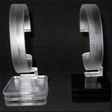 high quality clear high fashion transparent watch case box india