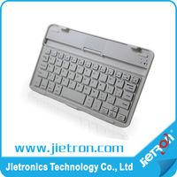 Rotating Bluetooth Keypad/Keyboard For iPad Mini Keyboard(JT-2909003)