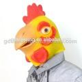 Vestuário/disfarça/patos/gansos/galinha/aves/aflac/halloween/animais máscara