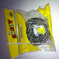 Cleaning ball/scourer manufacturer/factory