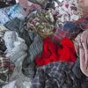 Coloured Cotton Rags