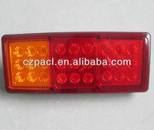 Beiben LED rear light