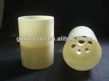 15cm plastic golf cup