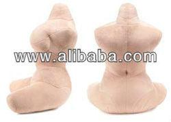stuffed & plush doll body adult sex toy