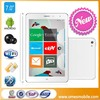 H7000 7 Inch Touch Screen Dual-SIM Smart Android Phone