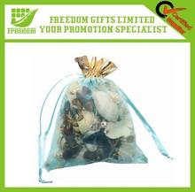 Popular Wedding Party Organza Candy Bag