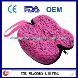 Glasses Case, Eyeglass Case, Eyewear Case