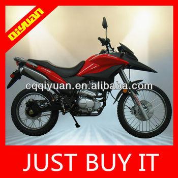 New Enduro 250cc China Motorcycle