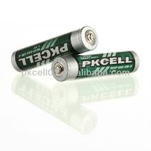 1.5V R03P/AAA/UM-4 super heavy duty dry batteries
