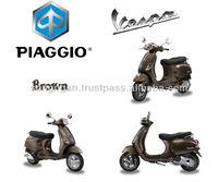 HOT NEW Piaggio Vespa LX 125 3V i.e. Motorbike