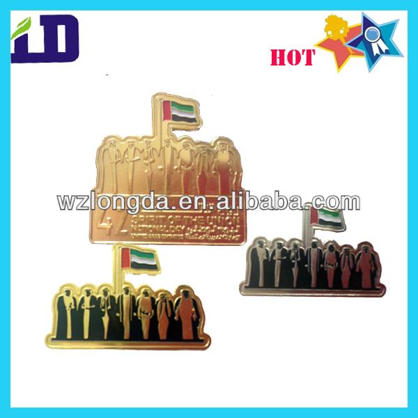 Uae National Emblem Uae National Day Pins Cheap