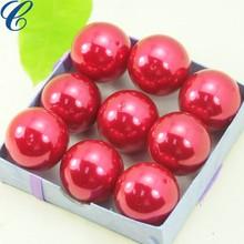pearl & shiny christmas ball /christmas gifts for kids
