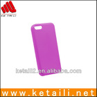New Case for iPhone 5, Cheap Soft Silicone Cases for iPhone5