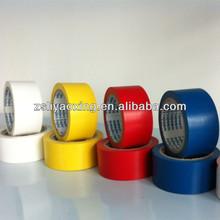 black pvc electrical insulation tape/wonder pvc electrical insulation tape