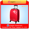 Newest Silk Printing Bags And luggage and suitcase sets Manufacturer In China