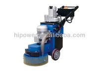New Model LW300 Concrete Floor Grinder with Vacuum