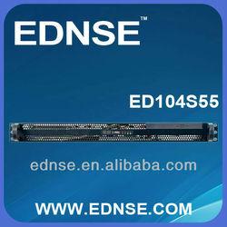 ED104S55 1U Ultra Compact Server Chassis