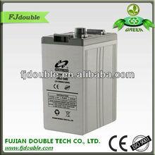 battery 2volt 500ah, rechargeable battery 2v 500ah, vrla battery