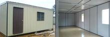 Johor cabin container ( kabin kontena ) transport