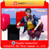press-resistance abs travel luggage lightweight Partyprince manufacturer