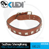 Favorites Compare China manufacture dog leather collars and leashes SKL21