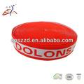 Boxer elástico na cintura / Jacquard roupa interior cintura personalizado