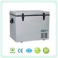 mini de transporte sanitario del refrigerador de almacenamiento para la vacuna