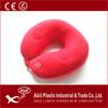 Pillow speaker massage function