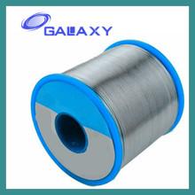 Lead free welding wire solder wire Sn95Sb5/GB ER50-6 manufacturer mild steel co2 mig Sn55Pb45 solder wire