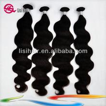 100% Human Hair Most Popular Wholesale Fake Hair