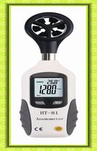 Digital anemometer/anemometer instrument/anemometer sensor(HT-81)