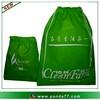 new design waterproof drawstring bag