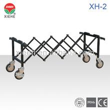 Steel Church Trolley