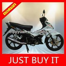 110cc New Electric Light Mini Motorcycle
