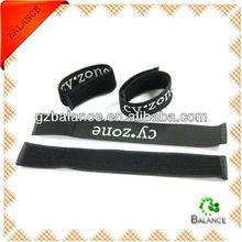 Guangzhou manufacturer Elastic velcro strap