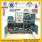 Waste Engine Oil Purifier/black diesel engine Oil Purifier, Transformer Oil Recondition Machine, Transformer Oil Purifier