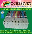 Top Saler!! 700ML Printer Ink Cartridge For Epson 7890 Printer Cartridges T6361-T6369 / T5961-T5969