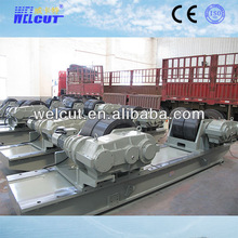 conventional welding rotator