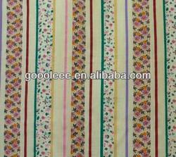 dress vintage fabric/china party decor fabric