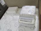 hotel cheap king size mattress box spring