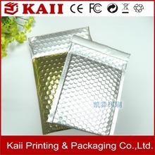 aluminium bubble envelope manufacturers in China