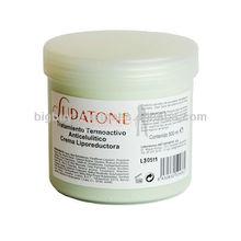 Sudatone Cream Thermo Active 500 ml Anti Cellulite Slimming Thermal Cream