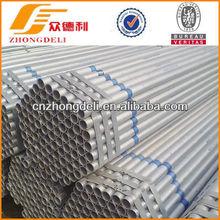 galvanized steel tube for greenhouse