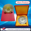 Medal display frames 3d promotional medal for sale round medallion manufacture