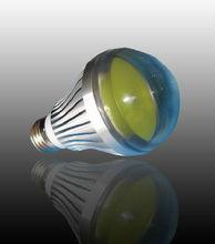 6 volt led light bulbs High Power Bridgelux Epistar Energy Saving 3w/5w/7w/9w