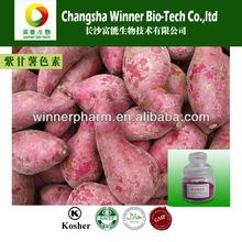 Natural pigment, Purple Sweet Potato extract,Purple Sweet Potato Red Color